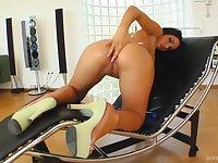 Esmeralda Suck Sweet Teen Step-son