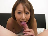 Best tongue tricks! Japanese Rimming