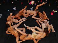 Lust & Dance